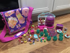 50pc Shopkins Kids Toys for Sale in Spring, TX