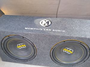 "12"" subs for Sale in Wichita, KS"