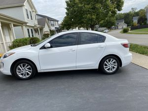 2012 Mazda 3 excellent condition! for Sale in Plainfield, IL