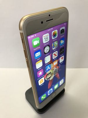 iPhone 6s 16gb Gold (Factory Unlocked) Excellent Condition for Sale in Oakland, CA