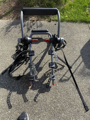 Bike Carrier $25 for Sale in Lake Stevens, WA