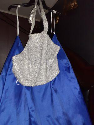 Dress prom for Sale in Carrollton, TX