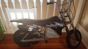 Razor kids dirtbike for Sale in West Hartford, CT