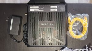 Netgear Modem Router for Sale in Wethersfield, CT