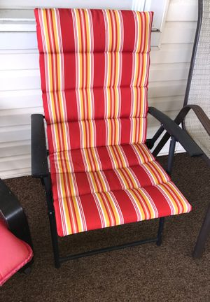 Folding chair for Sale in West Mifflin, PA