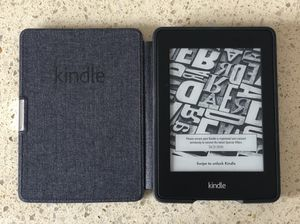 NEW Kindle Paperwhite for Sale in Rockville, MD