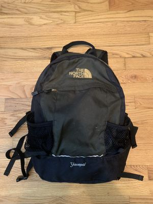 The North Face Yavapai Backpack Bag - Green Yellow for Sale in Pelham, NH
