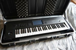 Korg krome 61 for Sale in Chicago, IL