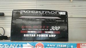 Rocktron for Sale in Victoria, TX