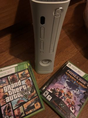 Xbox 360 bundle for Sale in Coventry, RI
