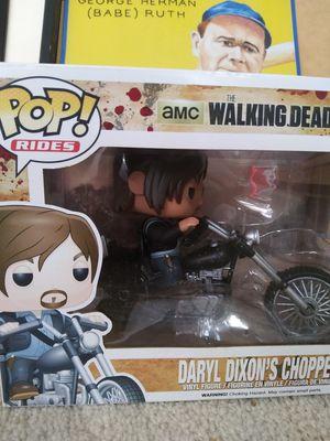 Walking dead pop for Sale in Fontana, CA