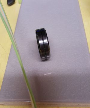 Mens Tungsten Ring for Sale in Idaho Falls, ID