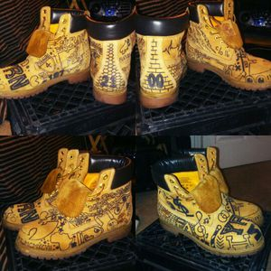 Custom Timberlands for Sale in Tampa, FL