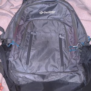 Heavy Duty Hiking Backpack for Sale in Palacios, TX