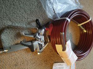 TITAN RX-80 for Sale in Puyallup, WA