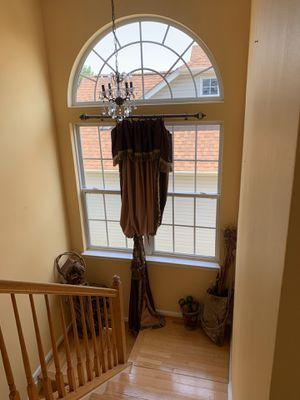 Custom made curtain for Sale in Montclair, VA