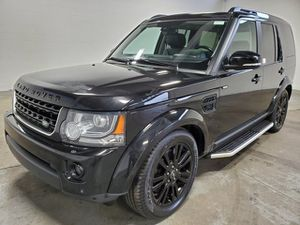 2016 Land Rover LR4 for Sale in Kent, WA