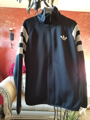 ADIDAS SWEATER SIZE: M for Sale in Saint Cloud, FL