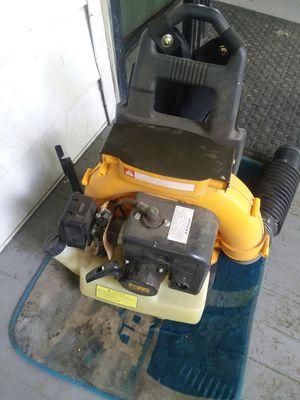 Leaf blower for Sale in Flint, MI
