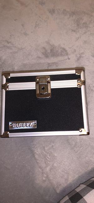 "Vaultz 3x5"" index card locking box for Sale in Lock Haven, PA"