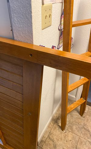 Bunk bed for Sale in Federal Way, WA