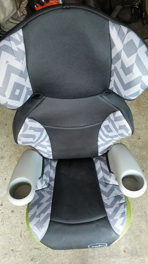 Evenflo booster seat for Sale in Union, CT