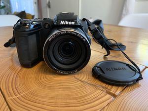 Nikon Coolpix L120 for Sale in Santa Monica, CA