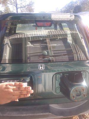2001 Honda CRV for Sale in Camden, SC