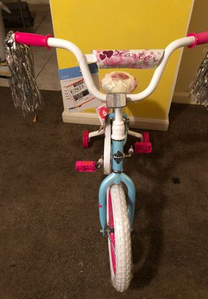 Brand new bike 16inch for girls for Sale in Washington, DC