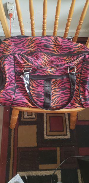 Rolling duffle bag for Sale in Philadelphia, PA