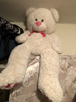 Teddy bear for Sale in El Paso, TX