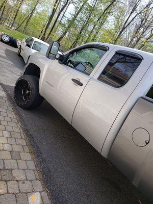 Chevy Silverado 2500hd 2010 for Sale in Lake Hopatcong, NJ