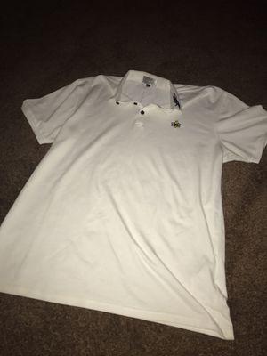 All White christian dior shirt for Sale in Washington, DC