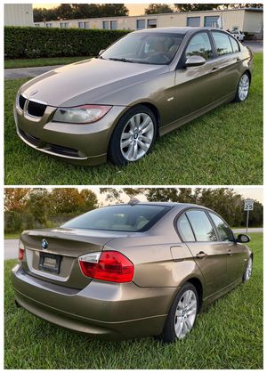 2006 BMW 3 Series for Sale in Kissimmee, FL