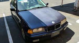 96 bmw 328i runs great, low miles! for Sale in Phoenix, AZ
