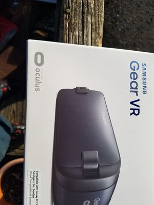 Samsung oculus for Sale in Raleigh, NC