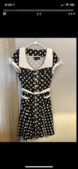 Women's Retro pin up dress for Sale in Puyallup, WA