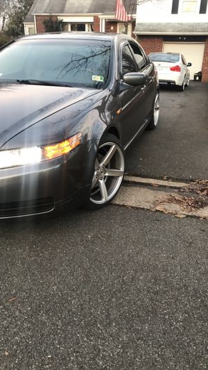 Acura TL for Sale in Annandale, VA