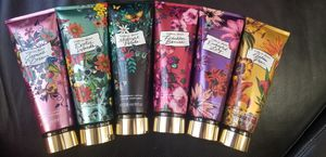 Victoria's Secret body lotion collection 🖤💋 for Sale in Los Angeles, CA