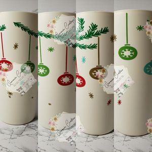 Christmas ornament custom cup for Sale in Phoenix, AZ