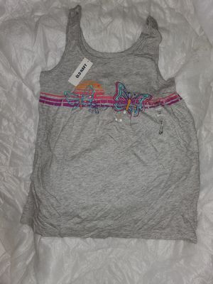 NWT Old Navy Girls Sleeveless Top Size Large for Sale in Grand Prairie, TX