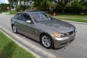 2008 BMW 328i. Only 61.900 Miles for Sale in Fort Lauderdale, FL