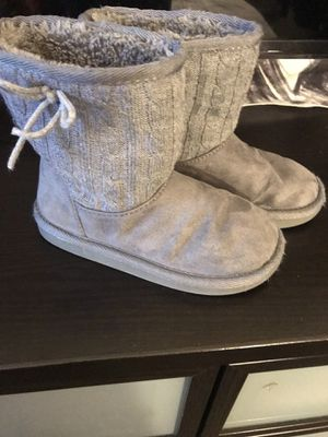 Girl toddle boots for Sale in Thousand Oaks, CA