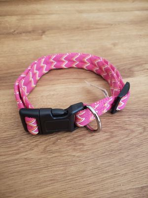 Large, 1 inch width dog collar for Sale in San Jacinto, CA