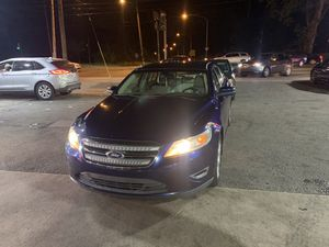 2012 FORD TAURUS NOT PRESS TO SELL SO DONT LOW BALL for Sale in Philadelphia, PA
