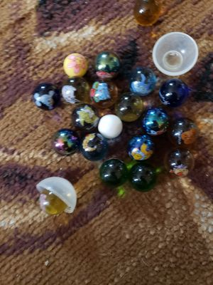 Rare pokemon Marbles for Sale in Union, KY