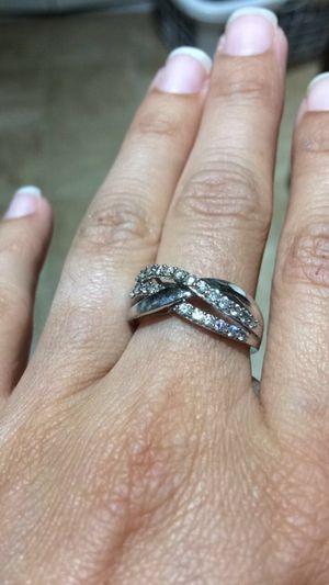 Diamond And White Gold Fashion Ring for Sale in Atlanta, GA