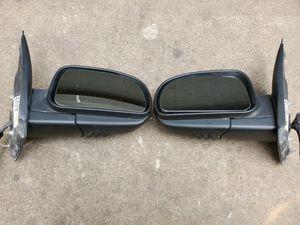 Mirrors Chevrolet trailblazer/GMC envoy 2002-2009 for Sale in Austin, TX