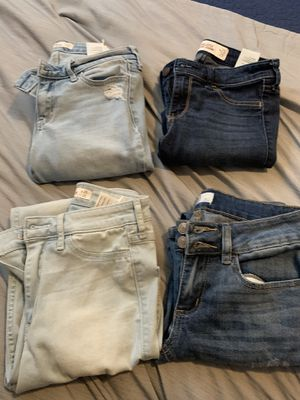 Holister jeans for Sale in Columbus, OH