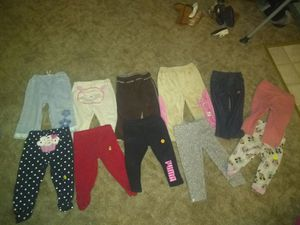 Girl clothes (toddler) for Sale in Kennewick, WA